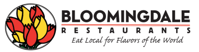 Bloomingdale Restaurants